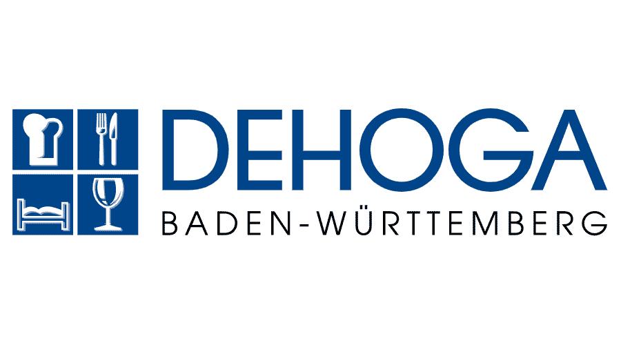 DEHOGA Baden-Württemberg Vector Logo