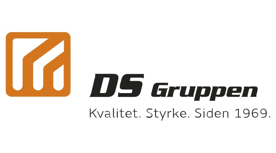 DS Gruppen A/S Vector Logo
