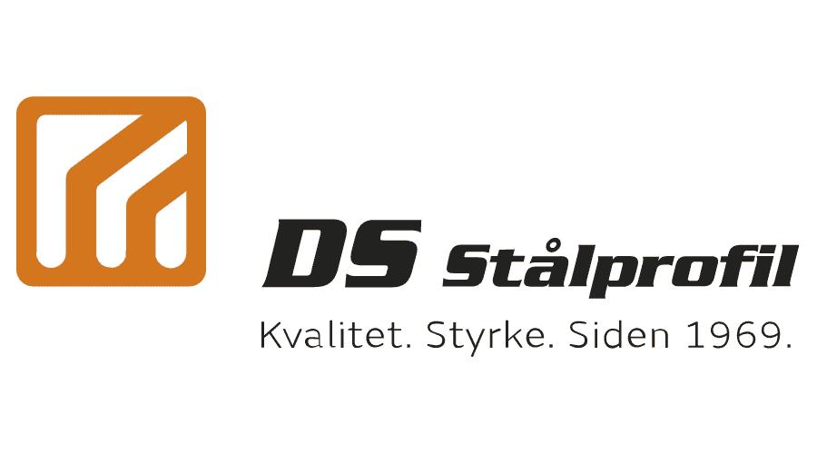 DS Stålprofil A/S Vector Logo