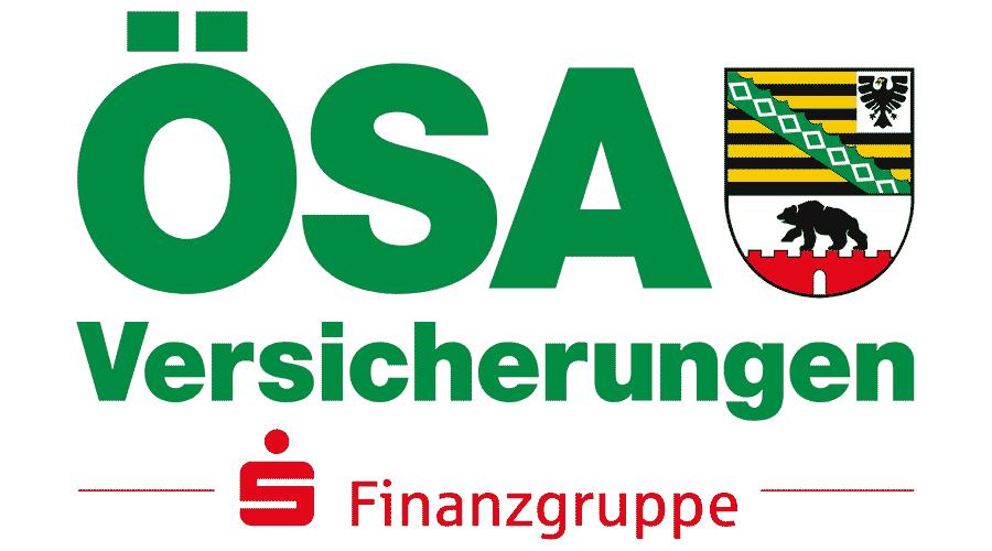ÖSA Versicherungen Vector Logo