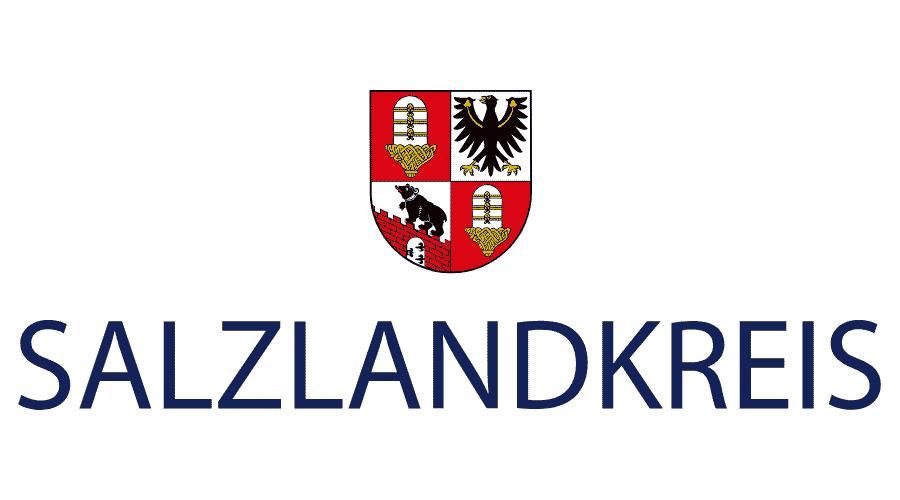 Salzlandkreis Vector Logo