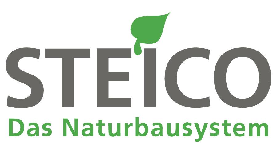 STEICO Das Naturbausystem Vector Logo