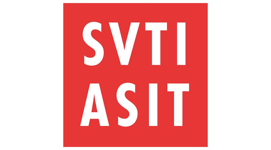 SVTI Schweizerischer Verein für technische Inspektionen Vector Logo