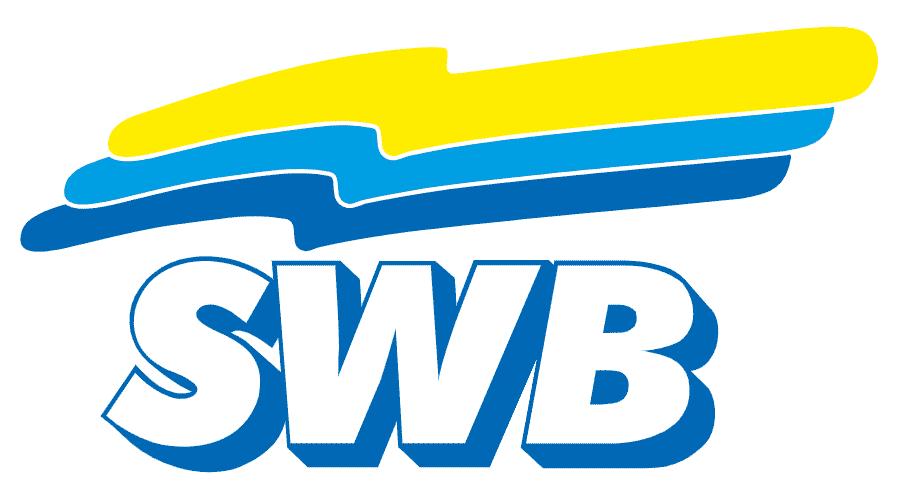 SWB – Stadtwerke Bernburg GmbH Vector Logo