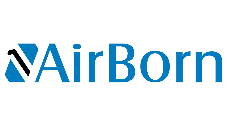 AirBorn, Inc. Vector Logo