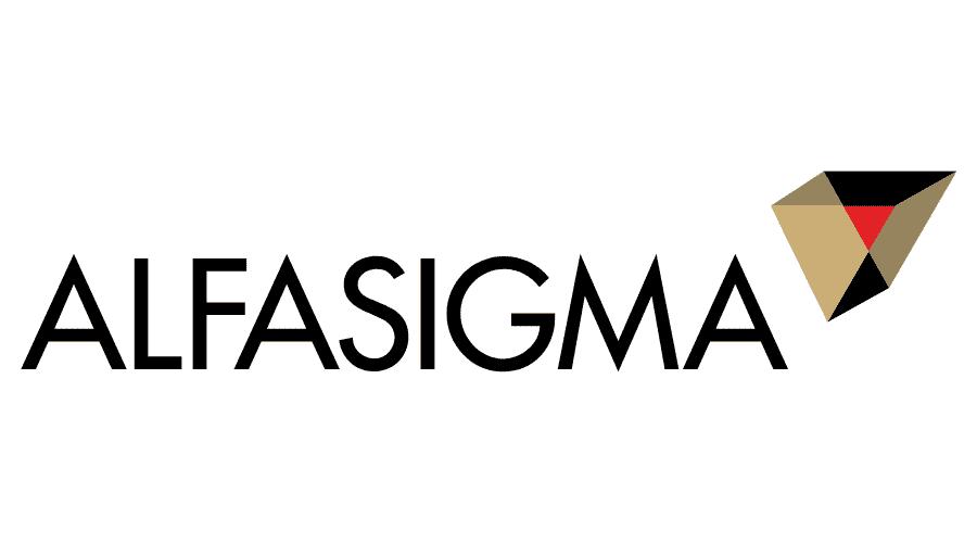 Alfasigma Vector Logo