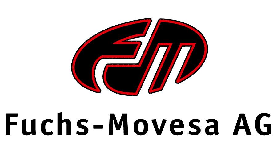 Fuchs-Movesa AG Vector Logo