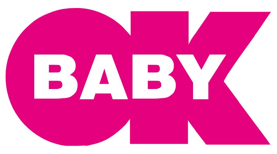 OKBABY s.r.l. Vector Logo