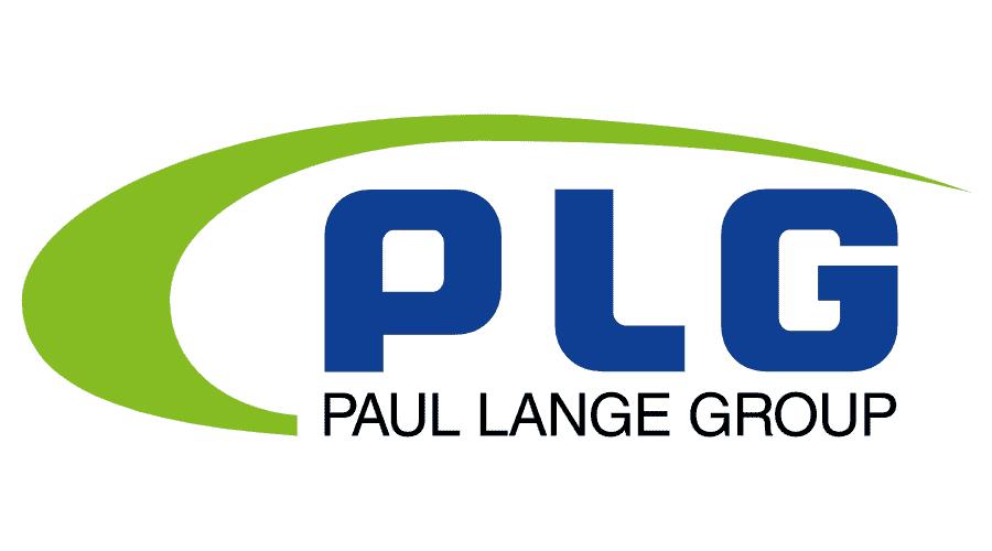 Paul Lange Group (PLG) Vector Logo