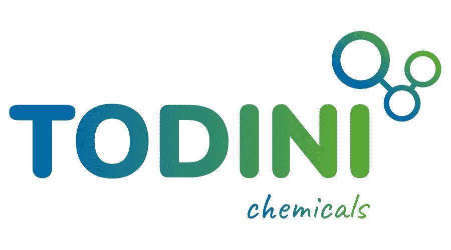 Todini Chemicals Vector Logo