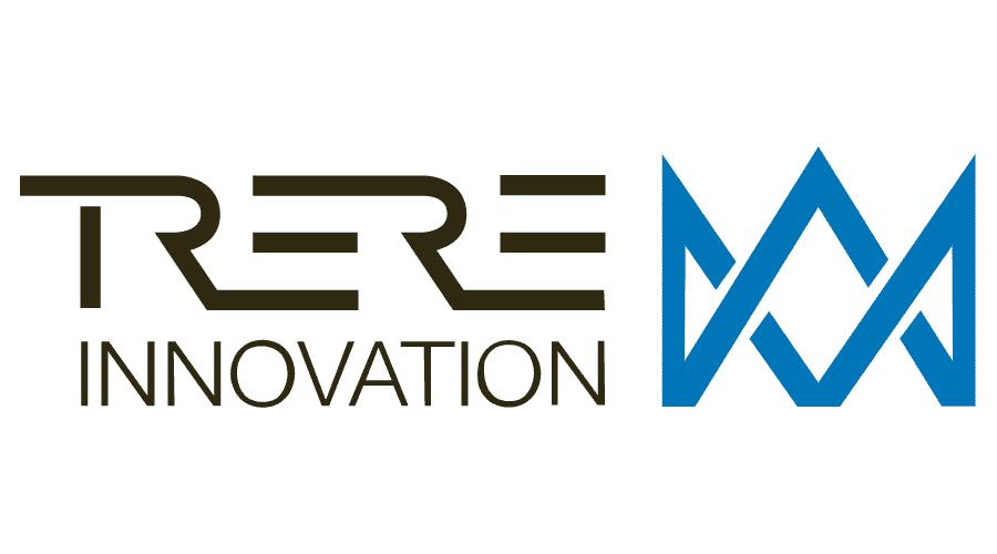 Trerè Innovation s.r.l. Vector Logo